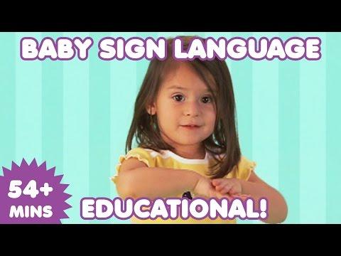 Baby Sign Language | Baby Sign Language Basics | Sign Language for Babies