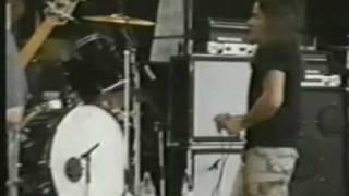 Video Kyuss - Green Machine - LIVE Bizarre Festival 1994 download MP3, 3GP, MP4, WEBM, AVI, FLV Juli 2018