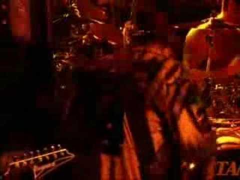 KoRn- Blind LIVE at CBGB'S