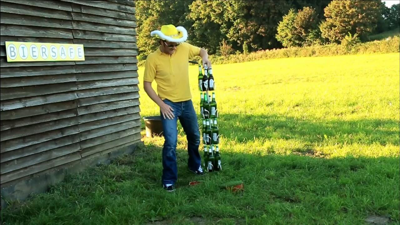 Biersafe Oder Hopfenhohle Welcher Bierkuhler Fur Den Garten Ideal Ist