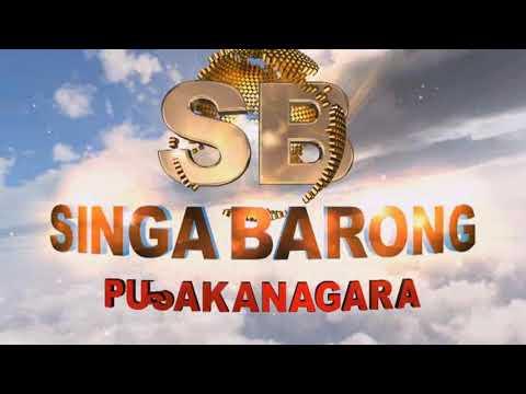 DITINGGAL RABI SINGA  BARONG EDISI 6 JULI 2018.mp4