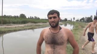 Su Kanalinda Yikanma