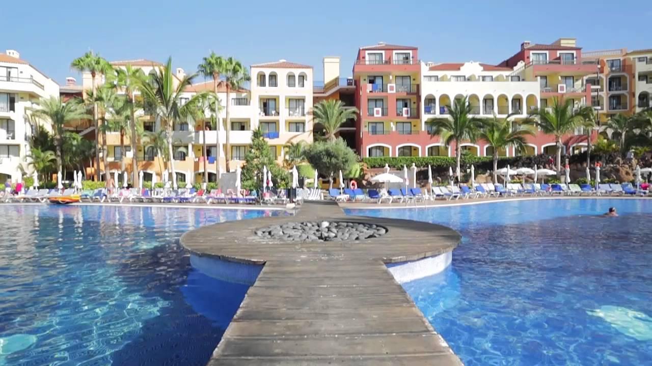 Hotel Bahia Principe Playa Paraiso Costa Adeje