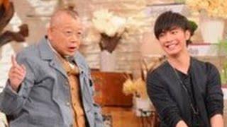 成宮寛貴が弟との二人暮らし生活を振り返る! TBS系で放送中のバラエテ...