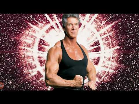 WWE: Vince McMahon's theme song,