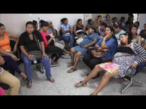 Venezuela : Venezuelans barter for leftover medicine as economic crisis deepens