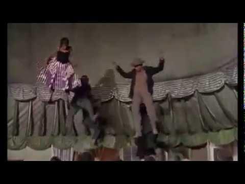 The Adventures Of Bullwhip Griffin (1965) - Parachute Dress