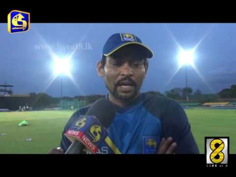 T M Dilshan 27-08-2016
