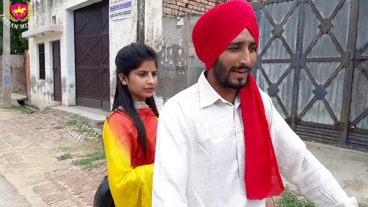 ਅੜਬ ਤੀਵੀਂ ਨਰਮ ਪਰਾਹੁਣਾ ਭਾਗ ਦੂਜਾ || Adab Tivi Naram Prohna Part 2 || Latest Punjabi Video