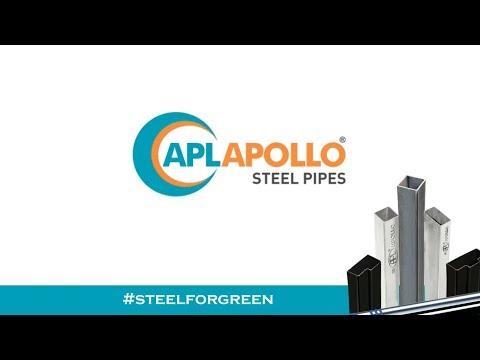 #SteelForGreen
