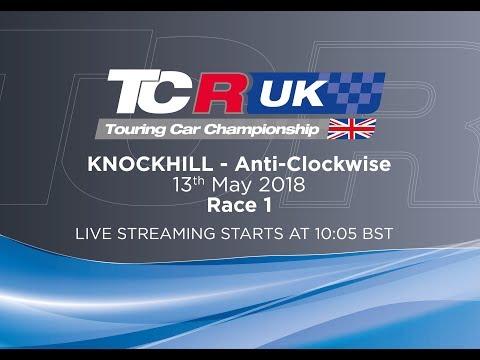 2018 TCR UK Knockhill part 1