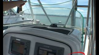 Glacier Bay 2665 Canyon Runner Performance Tests   By BoatTest com