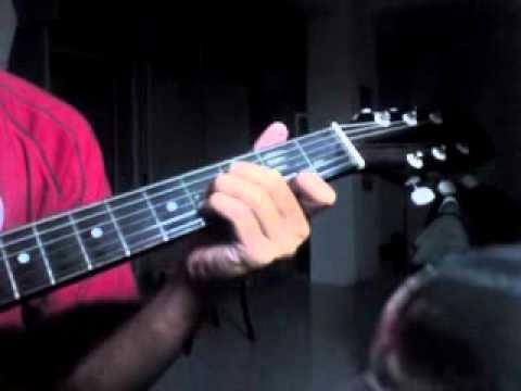 Tentang Perasaanku - Irwanshah (acoustic cover)
