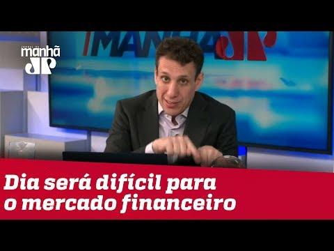 samy-dana:-dia-será-difícil-para-o-mercado-financeiro