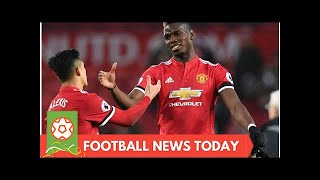 Football: Mourinho will give some clues as to why he left Pogba