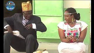 Musha Dariya Kalli yadda ibro yake soyayya da 39Yar fulani