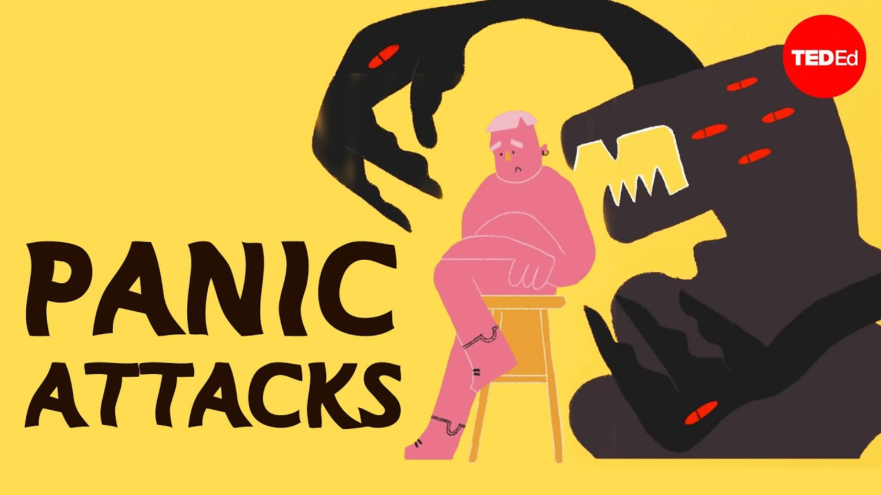 What causes panic attacks, and how can you prevent them? - Cindy J. Aaronson