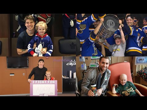 NHL: Players And Their