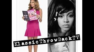 Throwback Radio: Wendy Williams & Lisa Lefteye Lopes Interview #2 (2000)