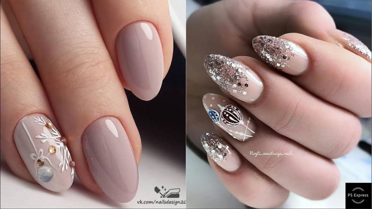 instagram nails tutorial