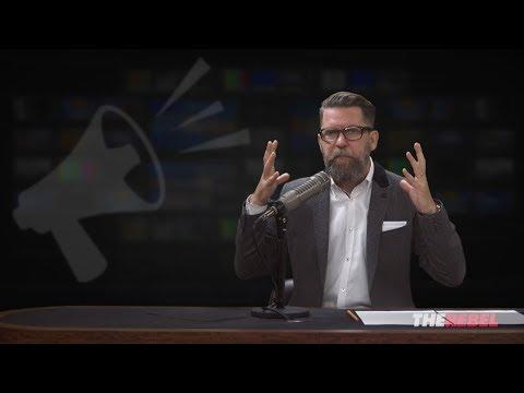 Gavin McInnes: Welfare is Bullsh*t