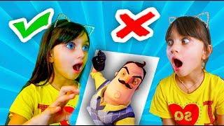 НОВЫЙ ЧЕЛЛЕНДЖ 3 маркера мальчики против девочек 3 marker смешное видео для детей детский летсплей