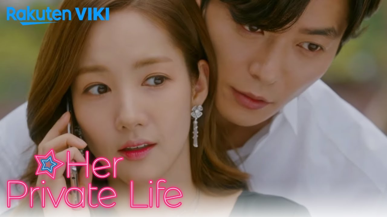 Her Private Life - EP16 | Happily Ever After Kiss