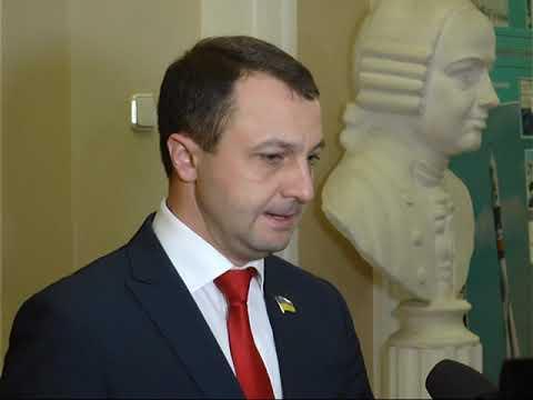 ObjectivTv: У Харкові парламентарі обговрили реформування університетів та інститутів