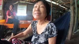 Vào Vùng Sâu Gặp Vợ Chồng Già Sống Cô Độc Rất Xót Xa | PHONG BỤI