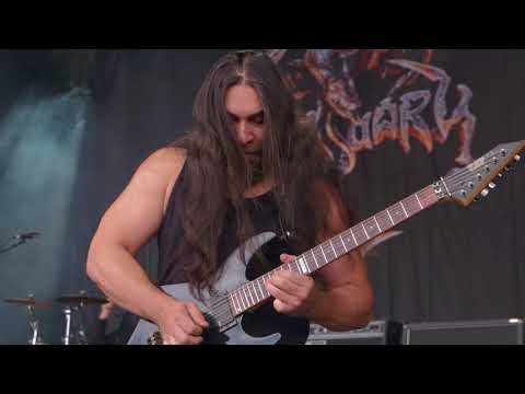 OBITUARY - Internal Bleeding - Bloodstock 2017