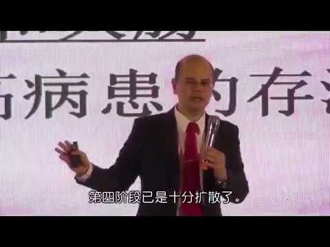 Dr  Roel - MIME(Elfahex) and Cancer Stomach  Colon Improve Quality of Life