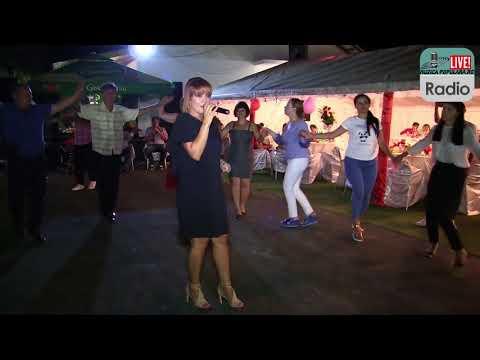 Violeta Constantin Colaj sarbe si hore muzica de petrecere live