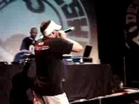 Def Wish Cast - They Will Not Last [live]