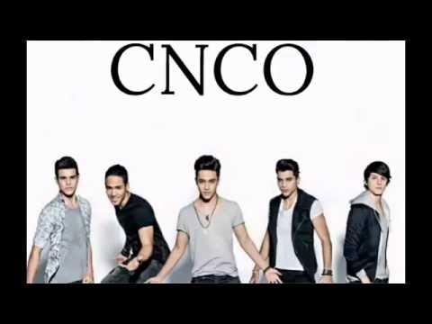 CNCO - Cien Karaoke