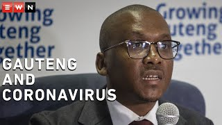 Gauteng Health MEC Bandile Masuku outlines the measures the Gauteng government will be taking to overcome coronavirus in the province.   #CoronavirusSA #COVIDSA #GautengCoronavirus
