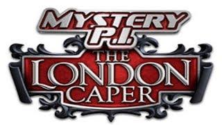 Live Stream Of Mystery P.I.: The London Caper