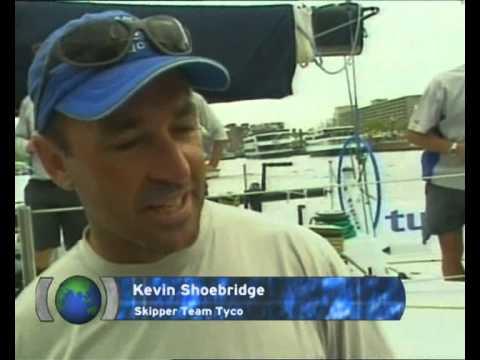 Volvo Ocean Race 2001