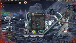 Starshatter Island in Revelation Online