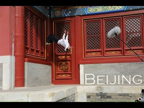 Free Run China - BEST OF BEIJING