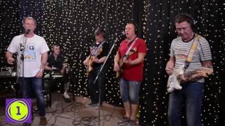 Группа ДЮНА - концерт на РАДИО 1.  07.07.2016
