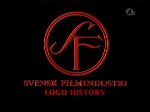 Svensk Filmindustri Logo History