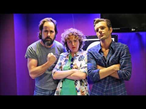 The Killers Annie Mac Interview July 20th 2017
