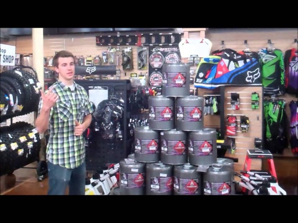 Renegade Race Fuel >> Renegade Race Fuel At Cycle Center Of Denton Youtube