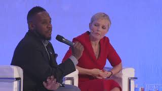 Trust Conference 2017: Action - Judith Bogner and Kimahli Powell