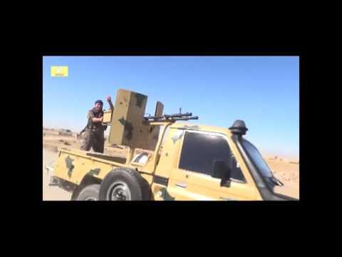 ABD destekli ve YPG ağırlıklı SDG, IŞİD'in elindeki Rakka'ya taarruza geçti