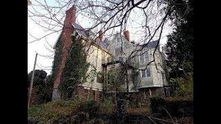 Abandoned Mansion ft Dan Bell