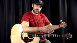 Martin HD-28 MV (Hot Rod) Custom Review - Choose From These 3