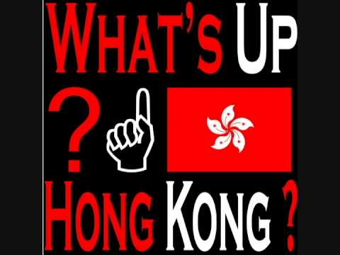 What's Up Hong Kong? Episode #56: Toby Cooper of The Globe