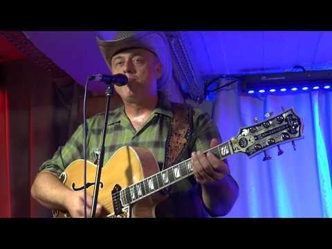 Deke Dickerson (USA) & Band, Bischofsmühle, 07.09.2018