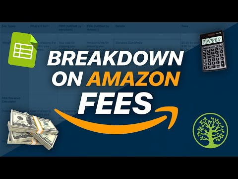 How to Calculate Amazon Fees Accurately